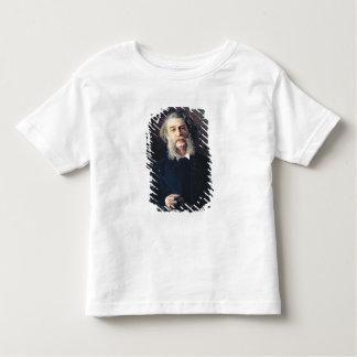 Portrait of Dmitri Vasilievich Grigorovich Toddler T-Shirt