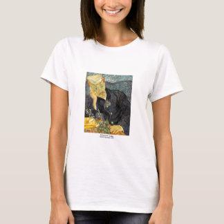 Portrait of Doctor Gachet by Vincent van Gogh T-Shirt