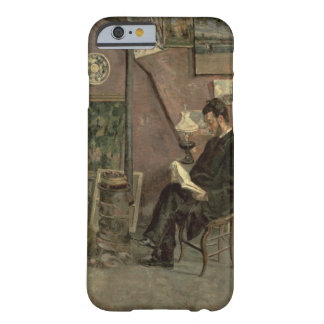 Portrait of Doctor Martinez, 1878 (oil on canvas) Barely There iPhone 6 Case