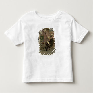 Portrait of Doctor Martinez, 1878 (oil on canvas) Toddler T-Shirt