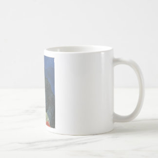 Portrait Of Doctor Paul Gachet Coffee Mugs
