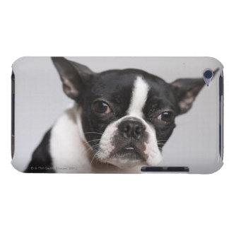 Portrait of dog iPod Case-Mate case