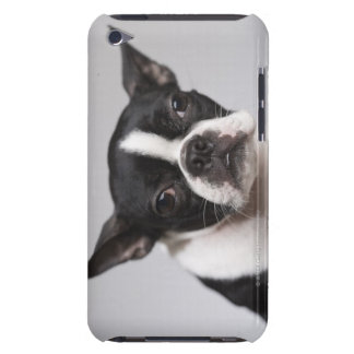 Portrait of dog iPod touch Case-Mate case