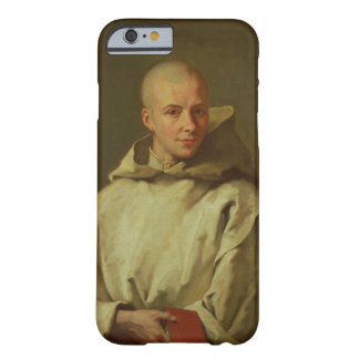 Portrait of Dom Baudouin du Basset of Gaillon, 171 Barely There iPhone 6 Case