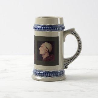 Portrait Of Don Baldassare Di Antonio Di Angelo Coffee Mug