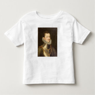 Portrait of Don John of Austria Toddler T-Shirt