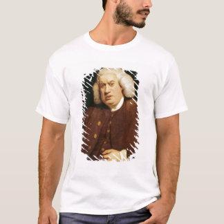 Portrait of Dr. Samuel Johnson T-Shirt