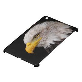 Portrait of eagle case for the iPad mini