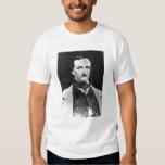Portrait of Edgar Allan Poe Shirts