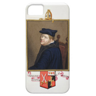 Portrait of Edmund Bonner (c.1500-69) Bishop of Lo Barely There iPhone 5 Case