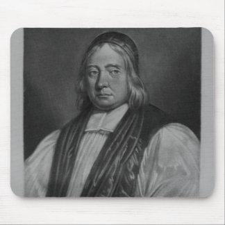Portrait of Edward Wetenhall Mouse Mat