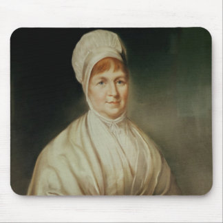 Portrait of Elizabeth Fry Mouse Mat