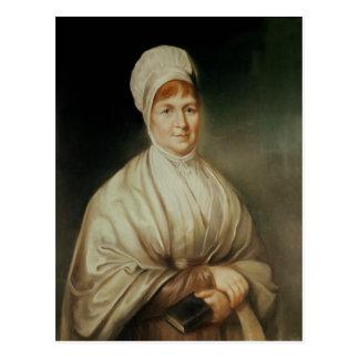 Portrait of Elizabeth Fry Postcard