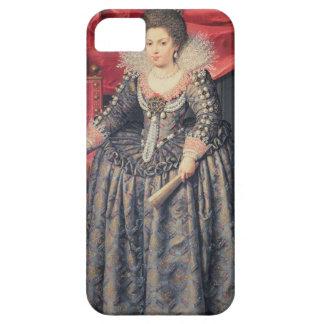 Portrait of Elizabeth of France (1602-44) daughter iPhone 5 Case