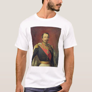 Portrait of Emperor Louis Napoleon III T-Shirt