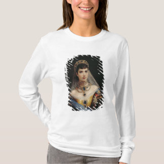 Portrait of Empress Maria Fyodorovna T-Shirt