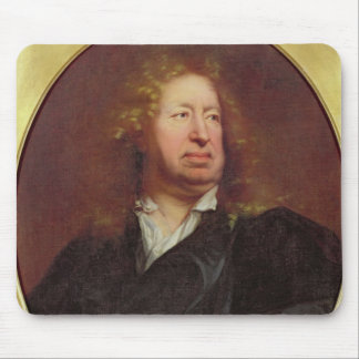 Portrait of Everhard Jabach  1688 Mouse Pad