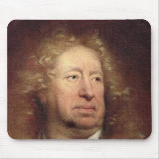 Portrait of Everhard Jabach Mouse Pad
