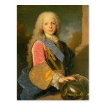 Portrait of Ferdinand de Bourbon Post Cards