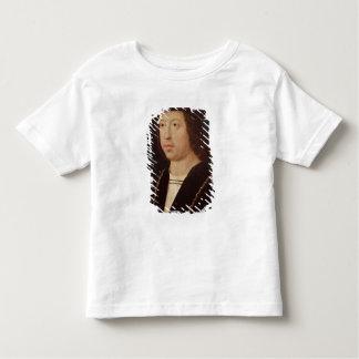Portrait of Ferdinand II  King of Spain Toddler T-Shirt
