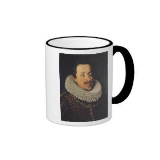 Portrait of Ferdinand II of Habsbourg 1622-37 Mugs