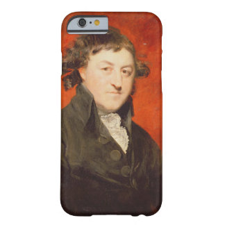 Portrait of Francis Hargrave (1741-1821), 1787 (oi Barely There iPhone 6 Case