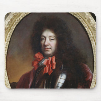 Portrait of Francois Adhemar de Castellane Mouse Mat