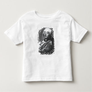 Portrait of Francois Boucher  1741 Toddler T-Shirt