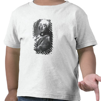 Portrait of Francois Boucher  1741 T-shirt