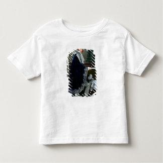 Portrait of Francois-Nicolas Mollien  1806 Toddler T-Shirt