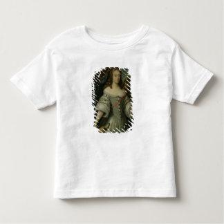 Portrait of Francoise Louise de la Baume Toddler T-Shirt