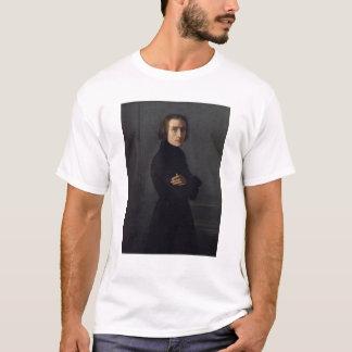 Portrait of Franz Liszt  1839 T-Shirt
