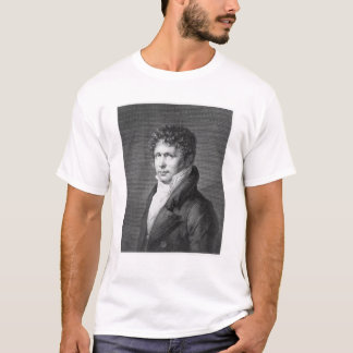 Portrait of Friedrich Heinrich Alexander T-Shirt