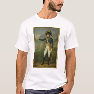 Portrait of General Charles Victor T-Shirt