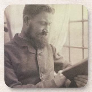 Portrait of George Bernard Shaw (1856-1950) as a Y Coasters