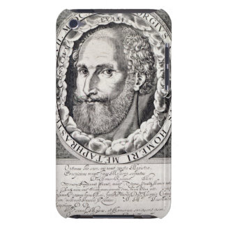 Portrait of George Chapman (c.1559-1634) c.1609-10 iPod Case-Mate Cases