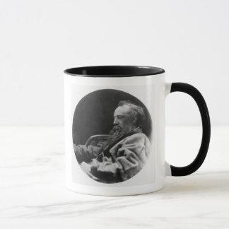 Portrait of George Frederick Watts Mug