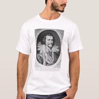 Portrait of George Villiers T-Shirt