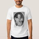 Portrait of George Villiers T Shirts