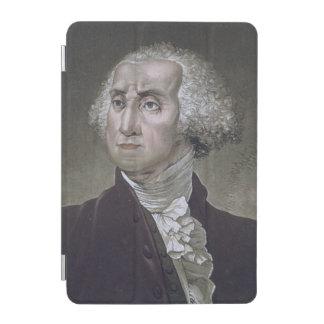 Portrait of George Washington, from 'Le Costume An iPad Mini Cover