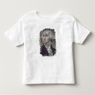 Portrait of George Washington, from 'Le Costume An T-shirts