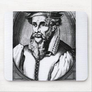 Portrait of Gerard Mercator Mouse Pad