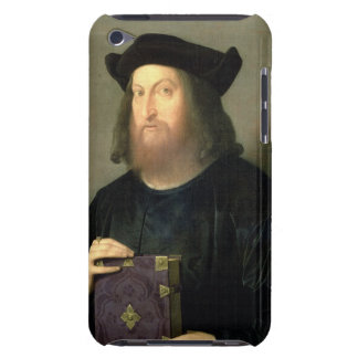 Portrait of Gian Giorgio Trissino (1478-1550) (oil iPod Touch Covers