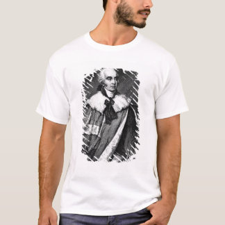 Portrait of Gilbert Eliot T-Shirt