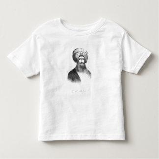 Portrait of Giovanni Battista Belzoni T Shirt