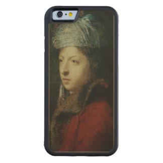 Portrait of Giuseppe Marchi  1753 Maple iPhone 6 Bumper
