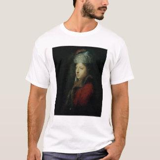 Portrait of Giuseppe Marchi  1753 T-Shirt