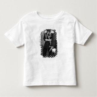 Portrait of Grand Duke Michael Nikolaevich Toddler T-Shirt