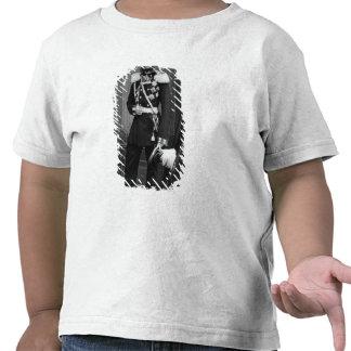 Portrait of Grand Duke Michael Nikolaevich T-shirts