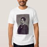Portrait of Gustav Mahler, 1897 Tshirts